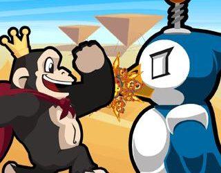 Kiba & Kumba: Jungle Chaos