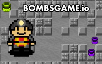 Bombsgame.io