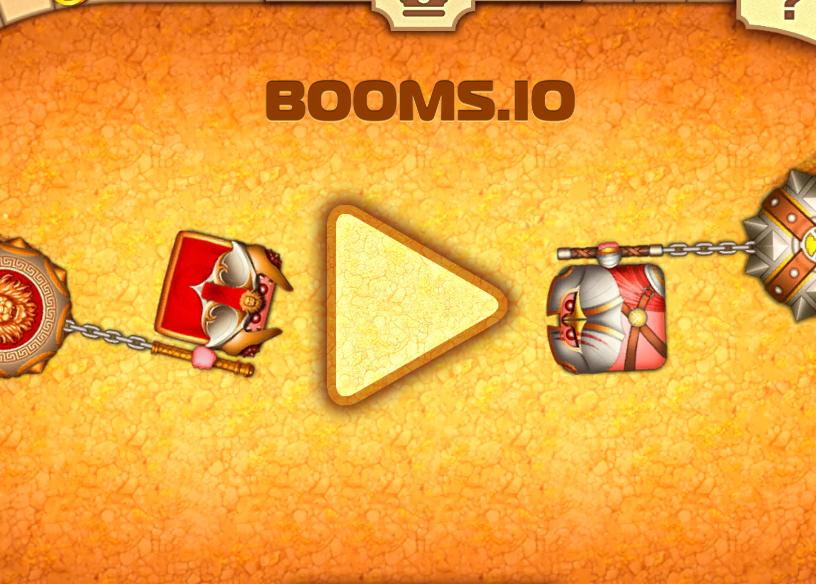 Booms.io