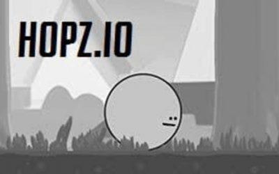 Hopz.io