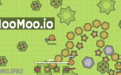 MooMoo.IO – Review, Strategy, Tips & Tricks!