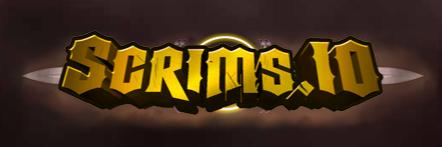 Scrims.io