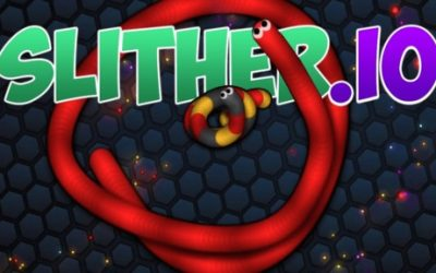 IO Games Like Slither.IO