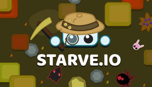 Io Starve